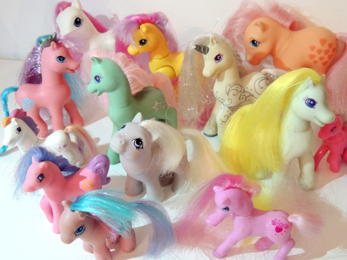 Mon petit poney - My little pony