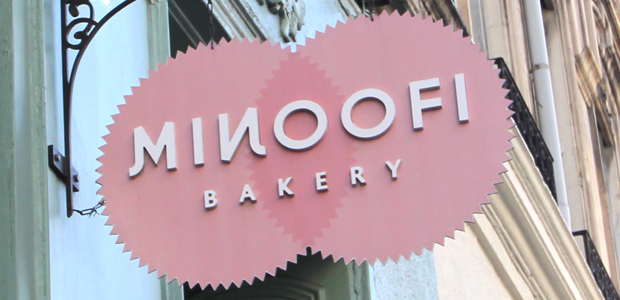 Minoofi, le salon de thé version US de Marseille ( Mon avis )
